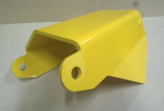 Brokk - Tunnplåtsprodukter Corrotech Oy Ab